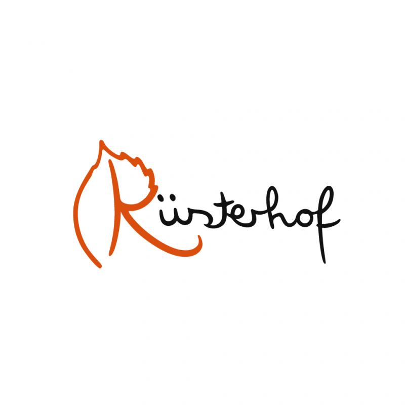 Logo Wortmarke für einen Ferienhof