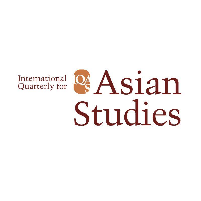 Logo-Design einer wissenschaflichen Zeitschrift, Design Miriam Awe