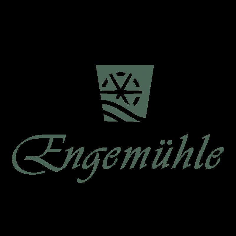 Engemühle Logo-Redesign 2020