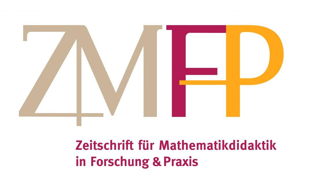 Logo Zeitschrift für MAthematikdidaktik